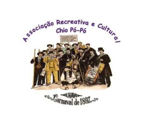 Associação Recreativa e Cultural Chio-Pó-Pó