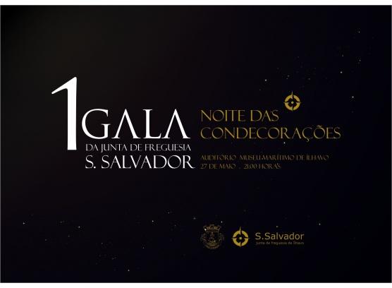 Noite das Condecorações: evento distingue personalidades e instituições que  prestigiam a nossa  Freguesia