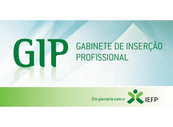GIP - Gabinete de Inserção Profissional em S. Salvador