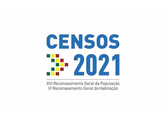 CENSOS 2021 - Comunicação à População da Freguesia