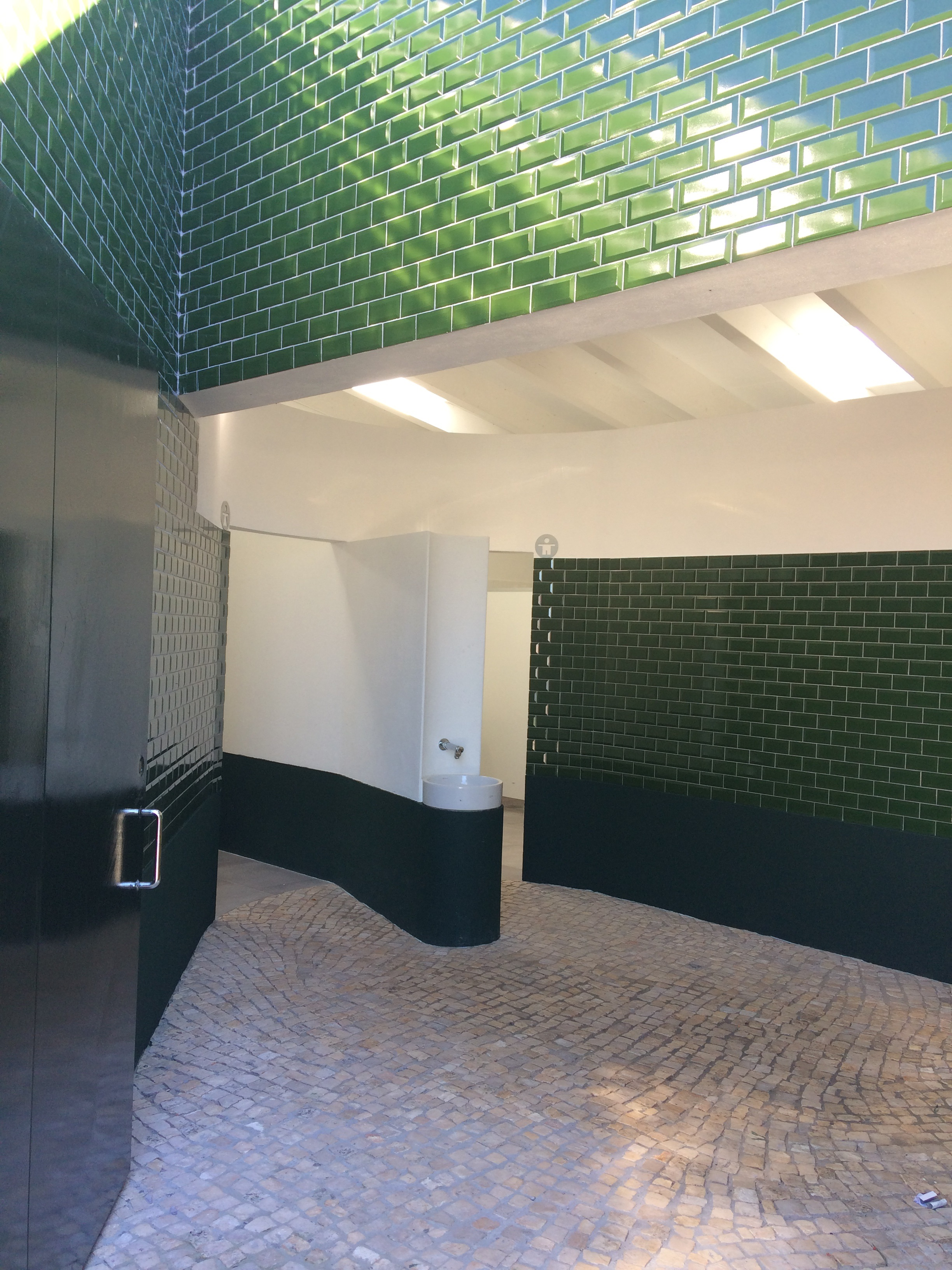 Obras de reabilitação dos sanitários do Cemitério de Ílhavo reconhecidas internacionalmente