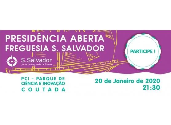 Junta de Freguesia realiza 1ª Presidência Aberta de 2020  na Coutada