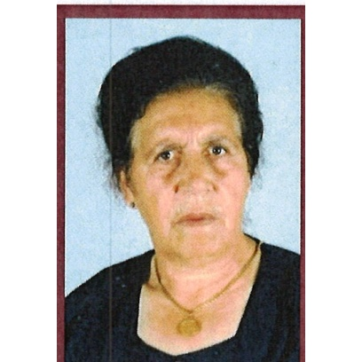 Alcina Cardoso da Silva-funeral dia 14 de novembro pelas 14:30h