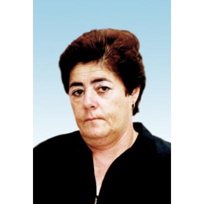 Maria da Conceição Marques Sérgio (São Catula)-funeral dia 29 de novembro pelas 15:30h