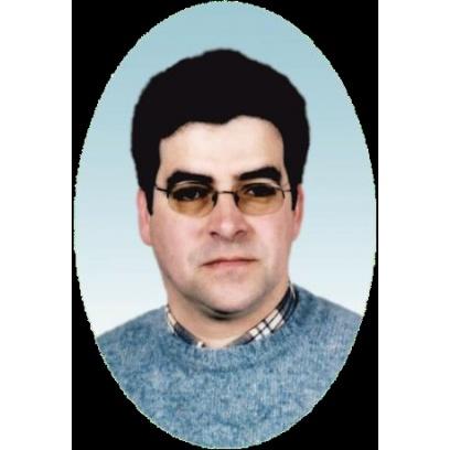 Jorge Manuel Silvestre Jesus- funeral dia 23 de abril pelas 15h