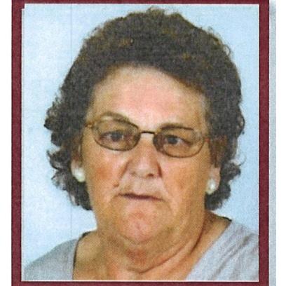 Branca Manuela Nunes da Cruz-funeral dia 24 de novembro pelas 16:30h