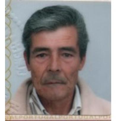 Alberto dos Santos Pereira- funeral dia 5 de junho pelas 17:00h