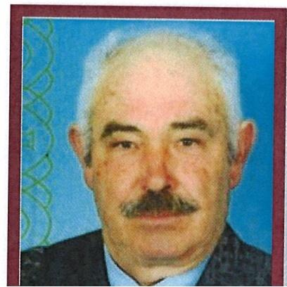 Jose Augusto Nunes Henriques- funeral dia 6 de dezembro pelas 16:00h