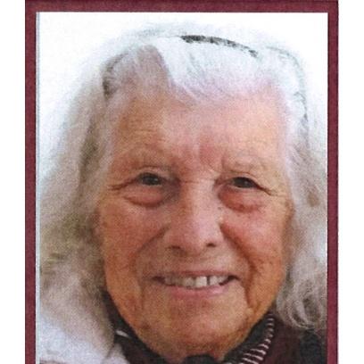 Maria Regina Nunes Biscaia-funeral dia 10 de março pelas 14.30h