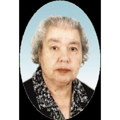 Maria Nunes Pequeno- funeral dia 18 de abril pelas 11:30h