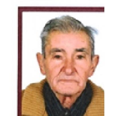 José Manuel Nunes Mateiro-funeral dia 18 de janeiro pelas 15:00h
