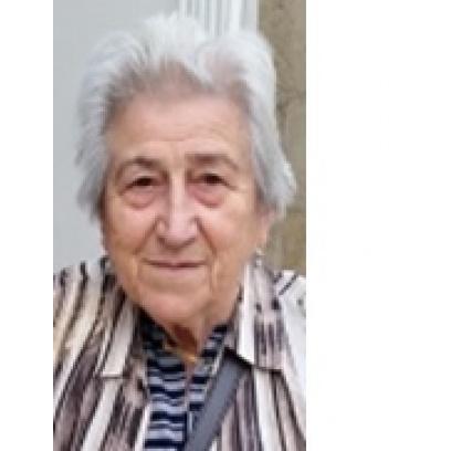 Maria Amélia Pires Filipe-funeral dia 24 de agosto pelas 17:30h
