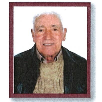 Joaquim Julio Coito Adão- funeral dia 26 de março