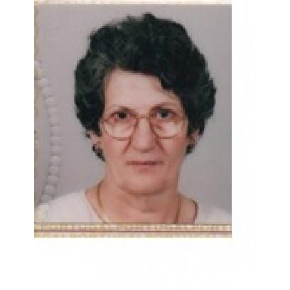 Maria Remoal Meneses Gomes Simões- funeral dia 6 de dezembro pelas 11:30h