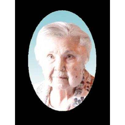 Maria Fernanda de Oliveira Catre- funeral dia 9 de abril pelas 11:30h
