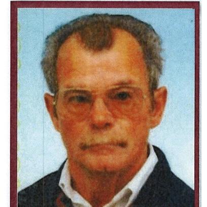 António Bartolo Nunes Perdigão- funeral dia 21 de novembro pelas 10h